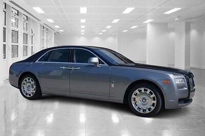 2014 Rolls-Royce Other Base Sedan 4-Door 2014 Rolls-Royce
