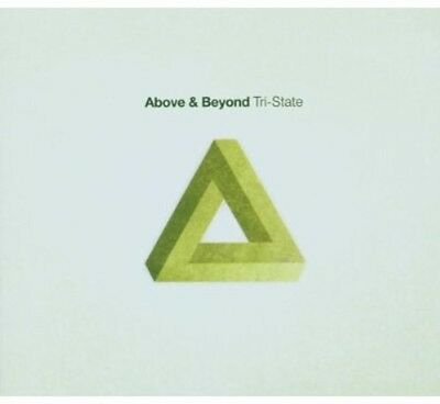 Above & Beyond, Tri State - Tri State [New CD] Sweden - Import
