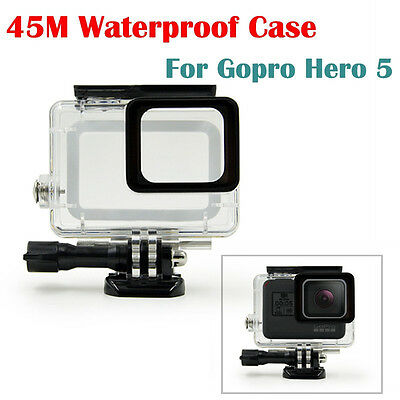 Waterproof Diving Protect Housing Case for GoPro Hero5 Session Replacement Case