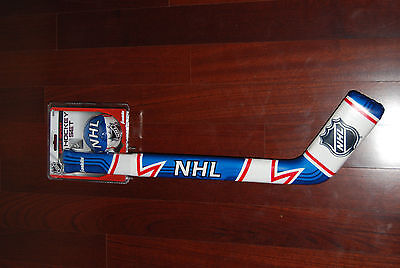 New Franklin Sports Youth 25'' Nhl Hockey Stick And Ball Set