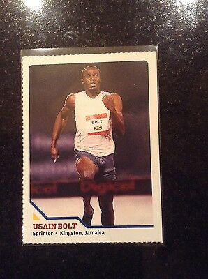 2008 Usain Bolt SI for Kids Rookie #294