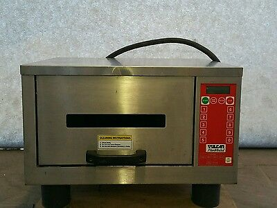 Vulcan Vfb-12 Flash Bake Electric Convection Counter Top Pizza Oven