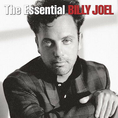 BILLY JOEL The Essential 2CD BRAND NEW Best Of Greatest Hits