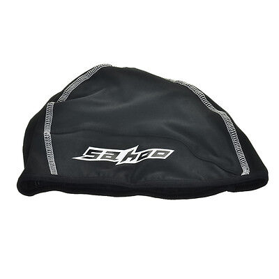 Unisex Cycling Skull Cap Cycle Under Helmet Windproof Running Rowing Warm Hat