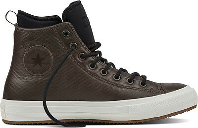 Converse Chuck Taylor Ii Boot Counter Climate Collection Dark Chocolate 153573C
