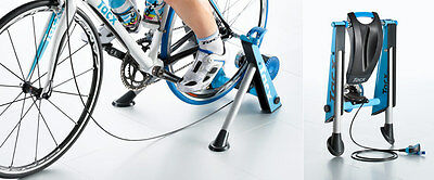 Tacx Blue Matic Magnetic Turbo Trainer Buy With Confidence