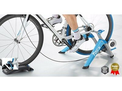 Tacx Satori Smart VR Indoor Turbo Trainer Ideal Xmas Gift *Sale*