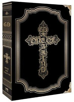 G-Dragon - One of a Kind [New CD] Ltd Ed, Boxed Set, Special Packaging