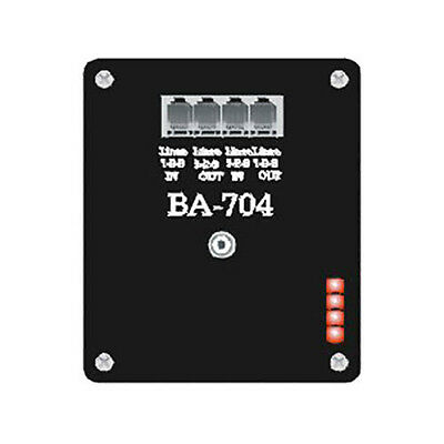 Skutch Ba-704 Music On Hold Adaptor For Up To 4 Lines