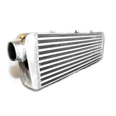 Universal FMIC Intercooler Tube Fin Design 700mm x 180mm x 65mm With 57mm Inlets