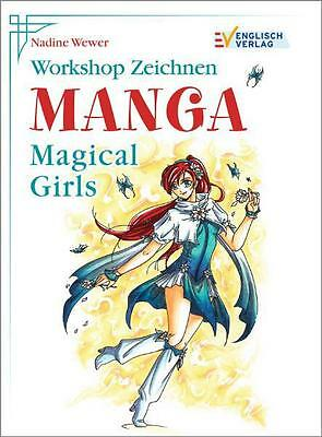 Manga - Magical Girls