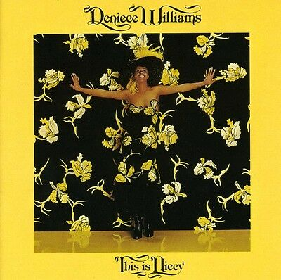 Deniece Williams - This Is Niecy [New CD]