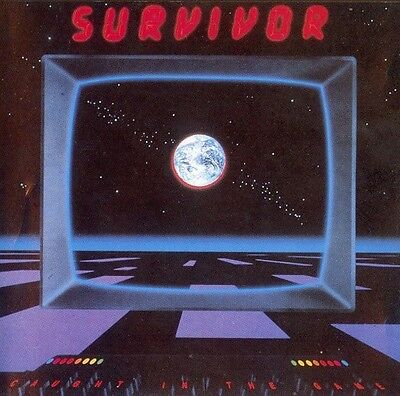 Survivor - Caught in the Game [New CD]