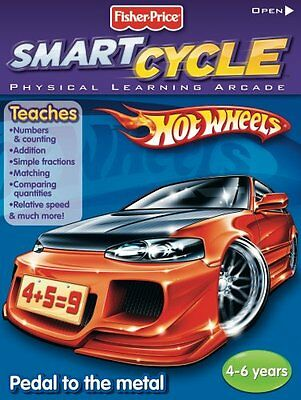 Smart Cycle? Hot Wheels Software L1774