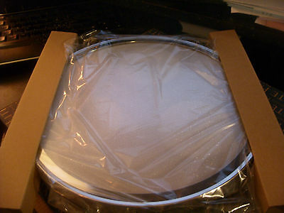 Partylite COLOR CHANGING CANDLE TRAY  NIB