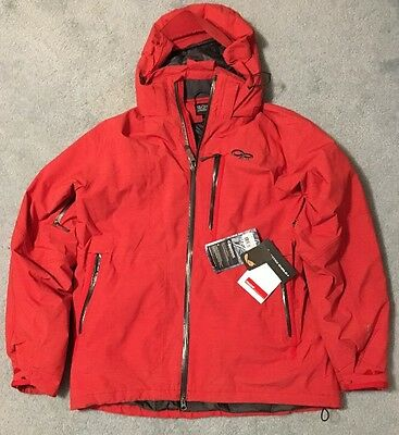 Outdoor Research Stormbound Jackets Mens- Large