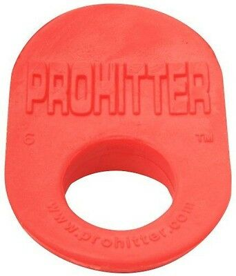 Prohitter Batters Training Aid (Adult Size, Red)