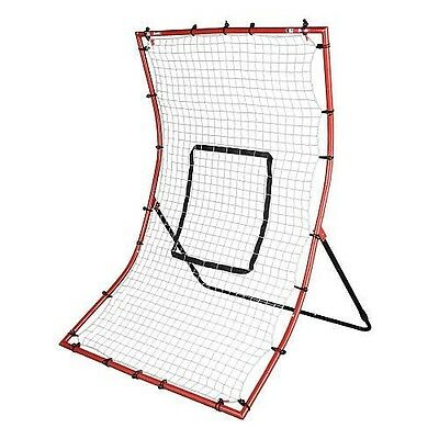 Franklin MLB Flyback Multi-Position Return Trainer, 65 x 44-Inch