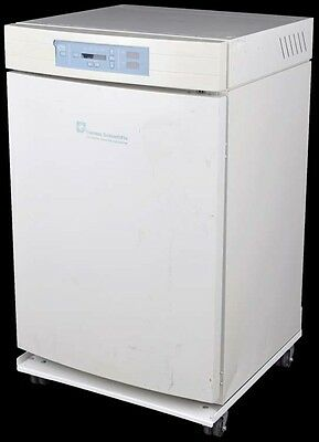 Forma Thermo Scientific 3110 Laboratory One-Chamber CO2 Water Jacketed Incubator