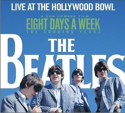 The Beatles - Live At The Hollywood Bowl [New Vinyl]