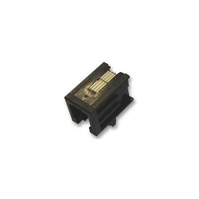 Ga34133 Te Connectivity - 1-1705949-1 - Jack, Right Angle, 4/4