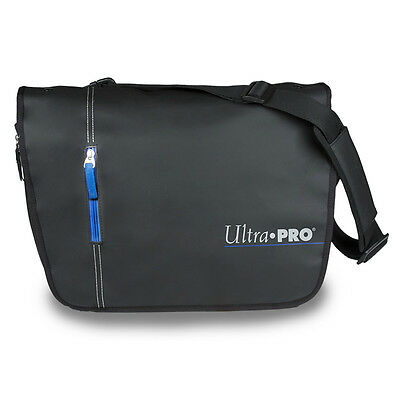 Ultra Pro Gamers Bag by KP Faceoff Blue