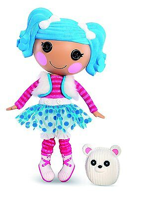 Lalaloopsy Mittens Fluff and Stuff Large Doll. 1st Edition 2011.