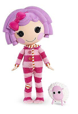 Lalaloopsy Pillow Featherbed Large Doll. 1st Edition 2011.