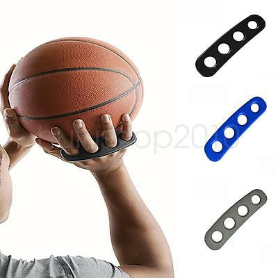 Silicone ShotLoc Shotlock Basketball Ball Shooting Trainer Training 3size Choose