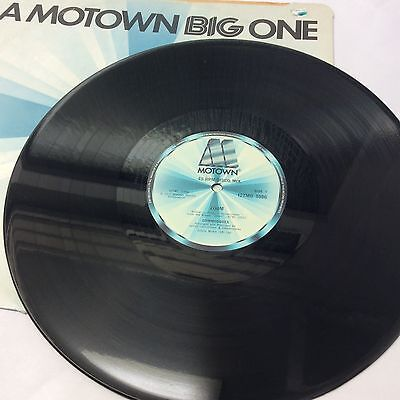 """The Commodores 'Zoom / Too Hot ta Trot' VG/VG Motown Classic Vinyl Single 12"""""""