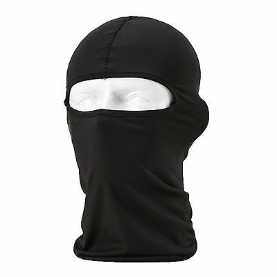 Face Mask Motorcycle Skiing Cycling Thermal Neck UV Headwear