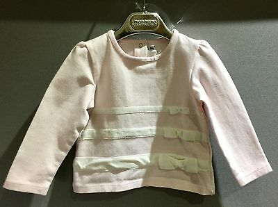 Christian Dior Baby Girls Top 6m