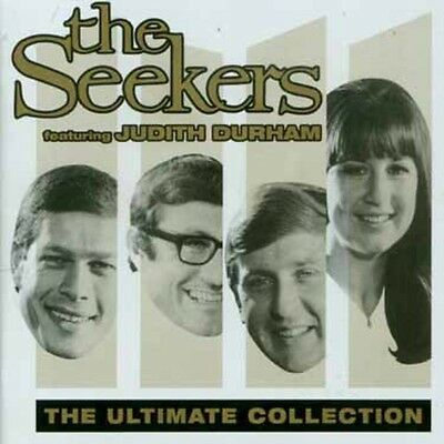 The Seekers, Seekers & - Ultimate Collection [New CD] Bonus Track
