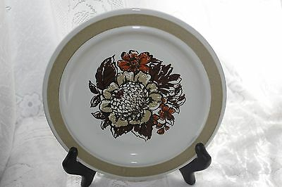 Royal China by Jeannette Corp Waverly Salad Plate