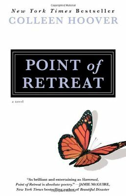 Point of Retreat: A Novel-Colleen Hoover