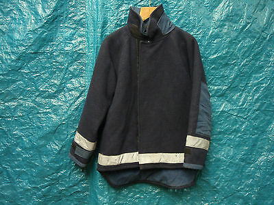 ballyclare. firefighters crash tunic size 11