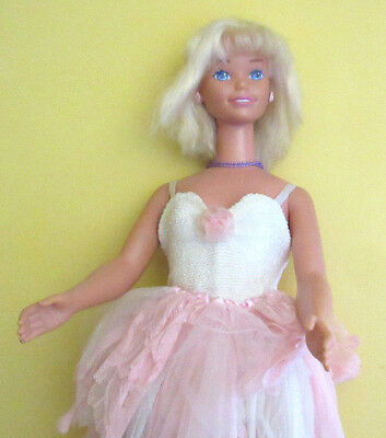 vintage My Sized Barbie Doll 38 inch tall