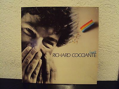 RICHARD COCCIANTE - Sincerite