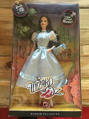 The Wizard of Oz Dorothy 2009 Barbie Doll