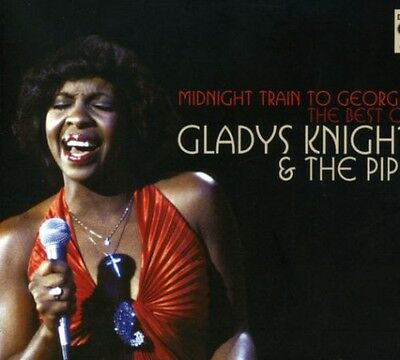 Gladys Knight, Glady - Midnight Train to Georgia: The Best of [New CD]