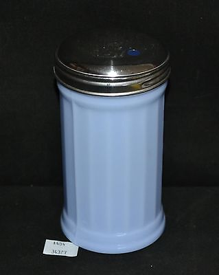ThriftCHI ~ Blue Glass Sugar Shaker