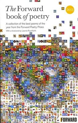 The Forward Book of Poetry 2012. by Various Poets Paperback Book (English)