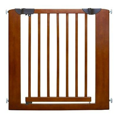 Dreambaby Bordeaux / Barclay Wooden Security Gate