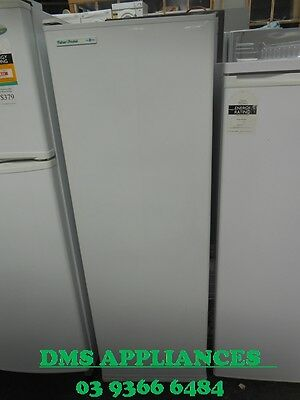 Fisher & Paykel 210L Upright Freezer
