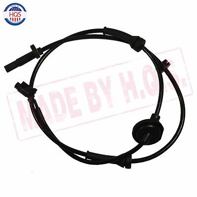 ABS Wheel Speed Sensor Front Left Driver Side  For 2003-2007 Nissan Murano 3.5L