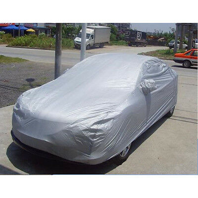 Car Cover Waterproof Sun UV Snow Dust Rain Resistant Protection XXL