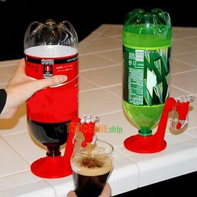 For Coke Cola soda Water Beverage Switch Mini Drinking Fountains Dispenser Tool