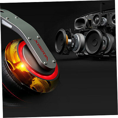 Newest XIBERIA T19 Vibration Gaming Headset With Mic PC Gamer Headphones GH