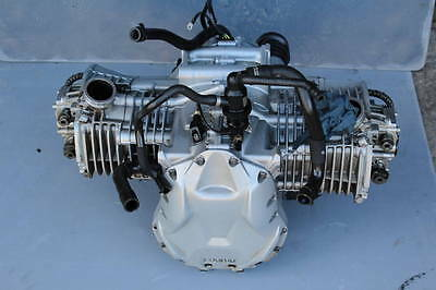 motore completo BMW R 1200 GS 2013 2016 complete engine
