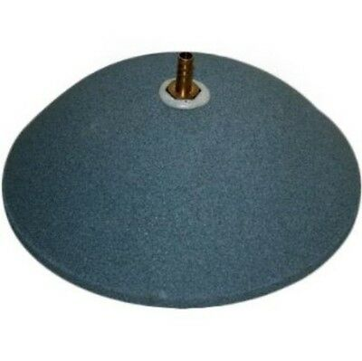 Dome Shape Aeration Airstones High Output For Pond & Aquarium 5 Sizes Available